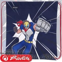 Herlitz Loop Спортна торба Comic Hero 50021314
