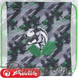 Herlitz Loop Спортна торба Dino Jungle 50021314
