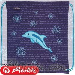 Herlitz Loop Спортна торба Dolphin 50021321