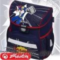 Herlitz Loop Ергономична ученическа раница Comic Hero 50020676