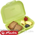 НАЛИЧНА Herlitz Кутия за храна с две отделения Lime 50033232