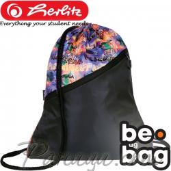 Спортна торба Herlitz be.bag be.daily Street Art No1 24800396