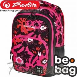 Ученическа раница Herlitz be.bag be.ready Pink Summer 24800280