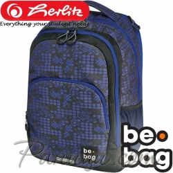Ученическа раница Herlitz be.bag be.ready Smashed Dots 24800266