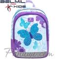 Belmil Детска раница за градина Butterfly 305-4-1