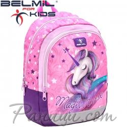 Belmil Детска раница за градина Unicorn 305-4-5