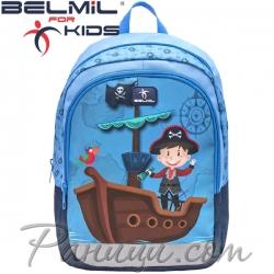 Belmil Детска раница за градина Pirates 305-4-7