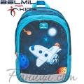 Belmil Детска раница за градина Spaceship 305-4-8