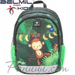 Belmil Детска раница за градина Jungle 305-4