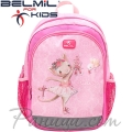 Belmil Animal Forest Детска раница за градина Ballerina 305-4