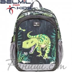 Belmil Детска раница за градина Dinosaurs 305-4