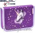 Belmil Classy Ученически празен несесер с 1 цип You Are Magical 335-72-6