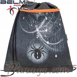 Belmil Classy Спортна торба с връзки Spider 336-91-37