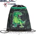 Belmil Classy Спортна торба с връзки World Of Dinosaurs 336-91-15