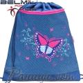 Belmil Classy Спортна торба с връзки Butterfly Jeans 336-91-3