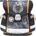 2020 Belmil Ергономична ученическа раница Spider 403-13-18