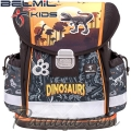 2020 Belmil Ергономична ученическа раница Dino 403-13-29