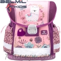 2020 Belmil Ергономична ученическа раница Llama 403-13-4