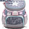 Belmil Mini Fit Ергономична ученическа раница Shine Like A Star 405-33-8