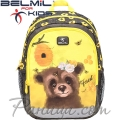 Belmil Animal Forest Детска раница за градина Bear 305-4