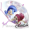 Shimmer and Shine Детски чадър 2400000407 Cerda