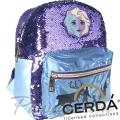 Frozen 2 Детска раница 25см 2100002771 Cerda
