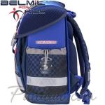2018 Belmil N1 Racing Ергономична ученическа раница 403-13