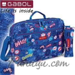 Gabol Bang Чанта с несесер 22495999