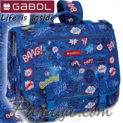 Gabol Bang Ученическа чанта за гръб 22491099