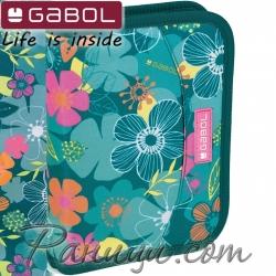 Gabol Aloha Празен несесер с един цип 22484299