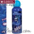 Gabol Bang Алуминиева бутилка за вода 22494899