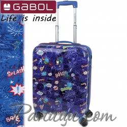 Gabol Bang Куфар ABS 55см 22492299