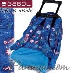 Gabol Bang Ученическа раница с колелца 22494799