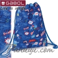 Gabol Bang Спортна торба 22497199