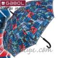 Gabol Flip Чадър 52см 22521699