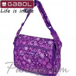 GABOL Ginger Ученическа чанта 22228999