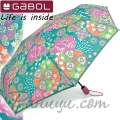 Gabol Mint Сгъваем чадър 53см 22456499