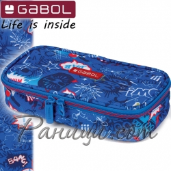 Gabol Bang Термо несесер за закуска 22497599