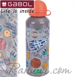 2020 Gabol Planet Алуминиева бутилка за вода 22714899
