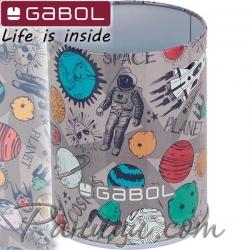 2020 Gabol Planet Метален моливник 22711399