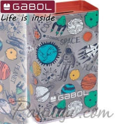 2020 Gabol Planet Метална касичка 22716799