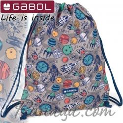 2020 Gabol Planet Спортна торба 22717199