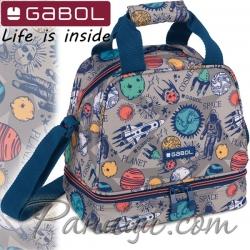 2020 Gabol Planet Термо чанта 22713399
