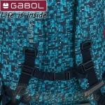 2020 Gabol Swim Ученическа раница с две отделения 22803099