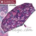 2020 Gabol Abril Сгъваем чадър 55см 22696499