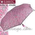 2020 Gabol Cherry Сгъваем чадър 55см 22666499