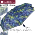 2020 Gabol Coach Сгъваем чадър 55см 22726499