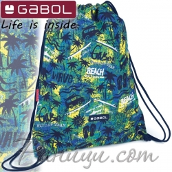 2020 Gabol Shark Спортна торба 22737199