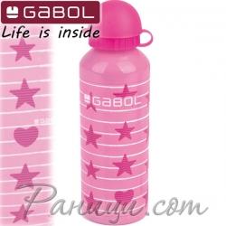 2020 Gabol Shiny Алуминиева бутилка за вода 22684899
