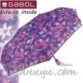 2020 Gabol Jasmine Сгъваем чадър 55см 22676499